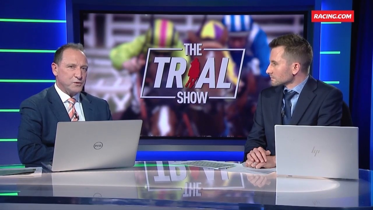 The Trial Show - 18.09.19