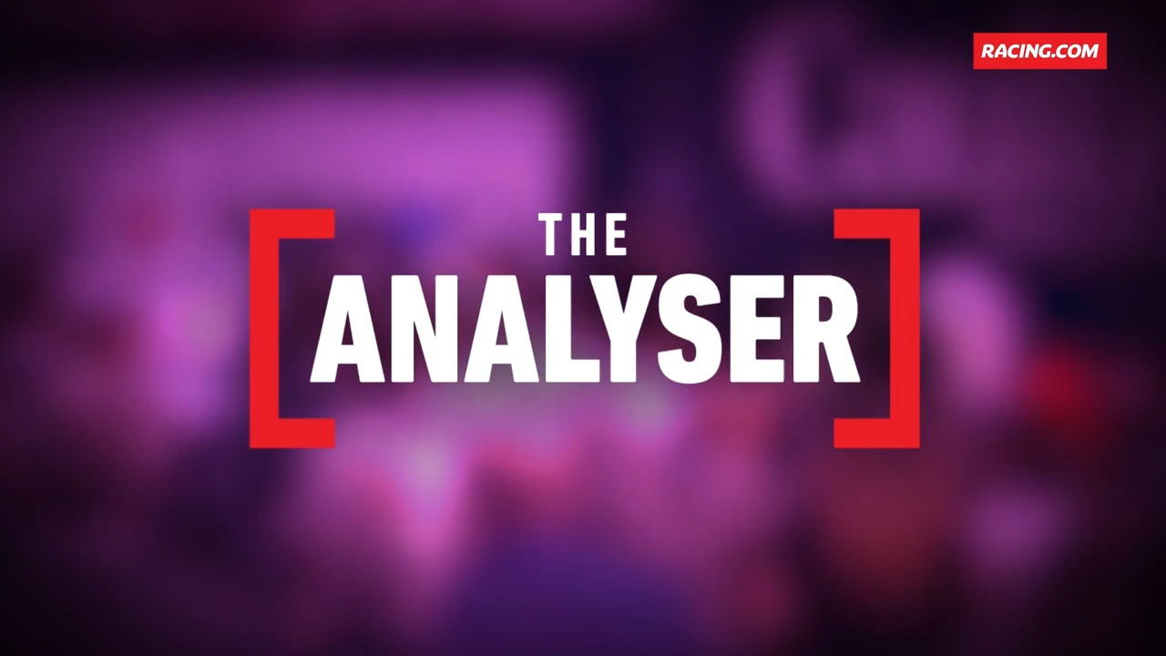 The Analyser - 19.09.19