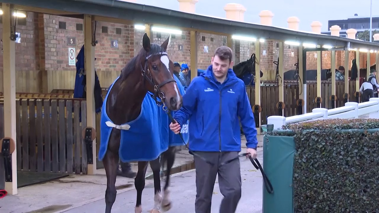 Godolphin finds Caulfield formula