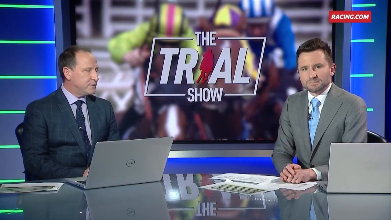The Trial Show - 16.10.19