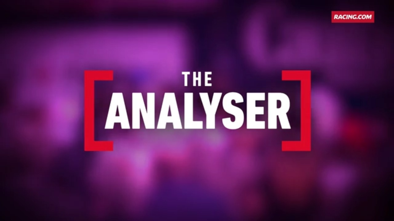 The Analyser - 19.10.19