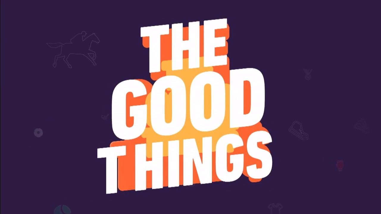 Good Things - 23.10.19