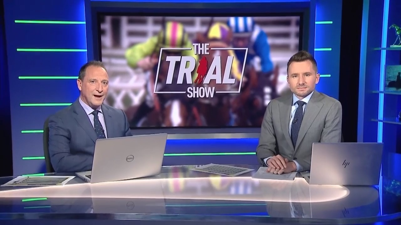The Trial Show - 23.10.19