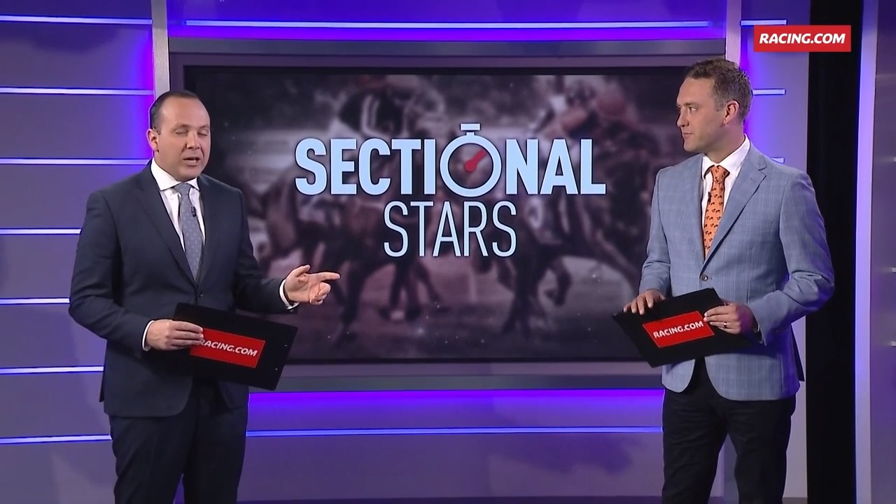 Sectional Stars Preview - 05.12.19