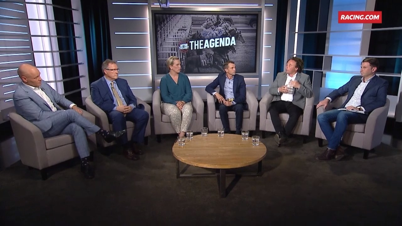 After The Last - The Agenda - Welfare - 10.12.19