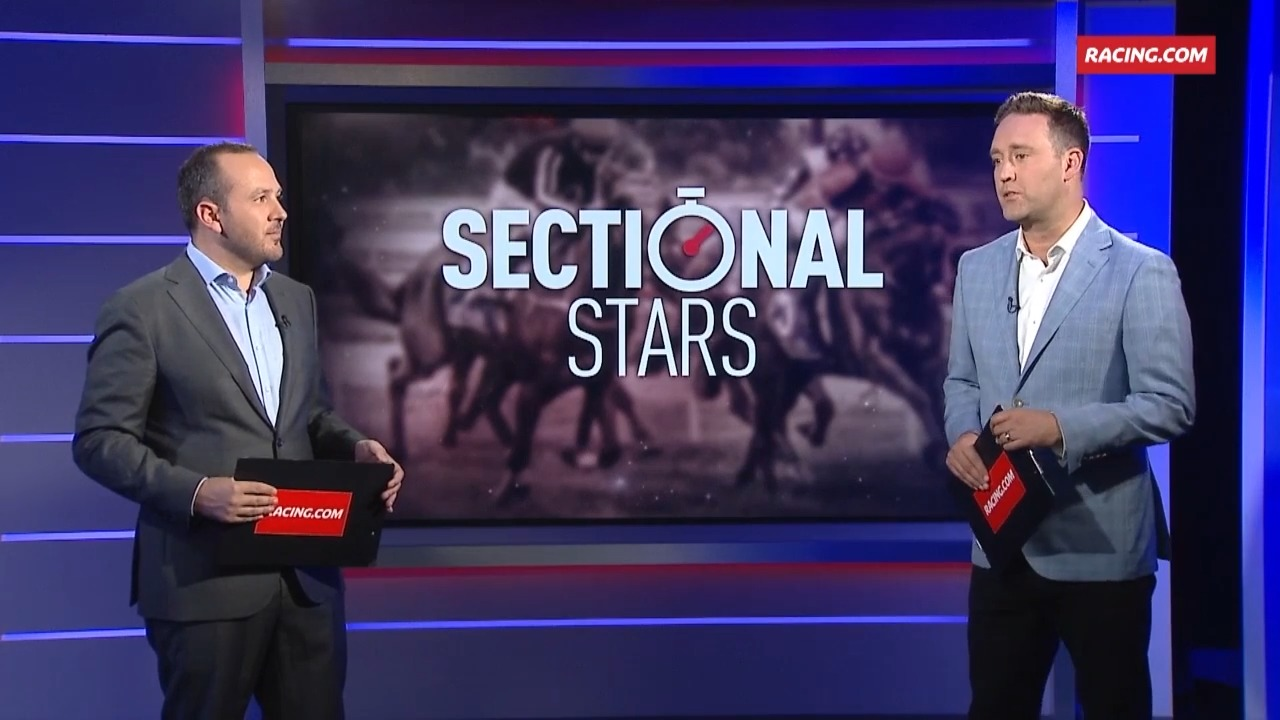 Sectional Stars - 20.02.20