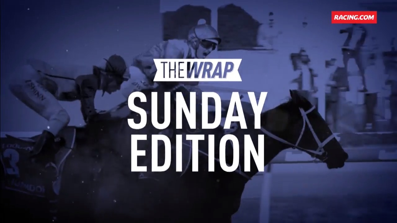 The Wrap - 23.02.20