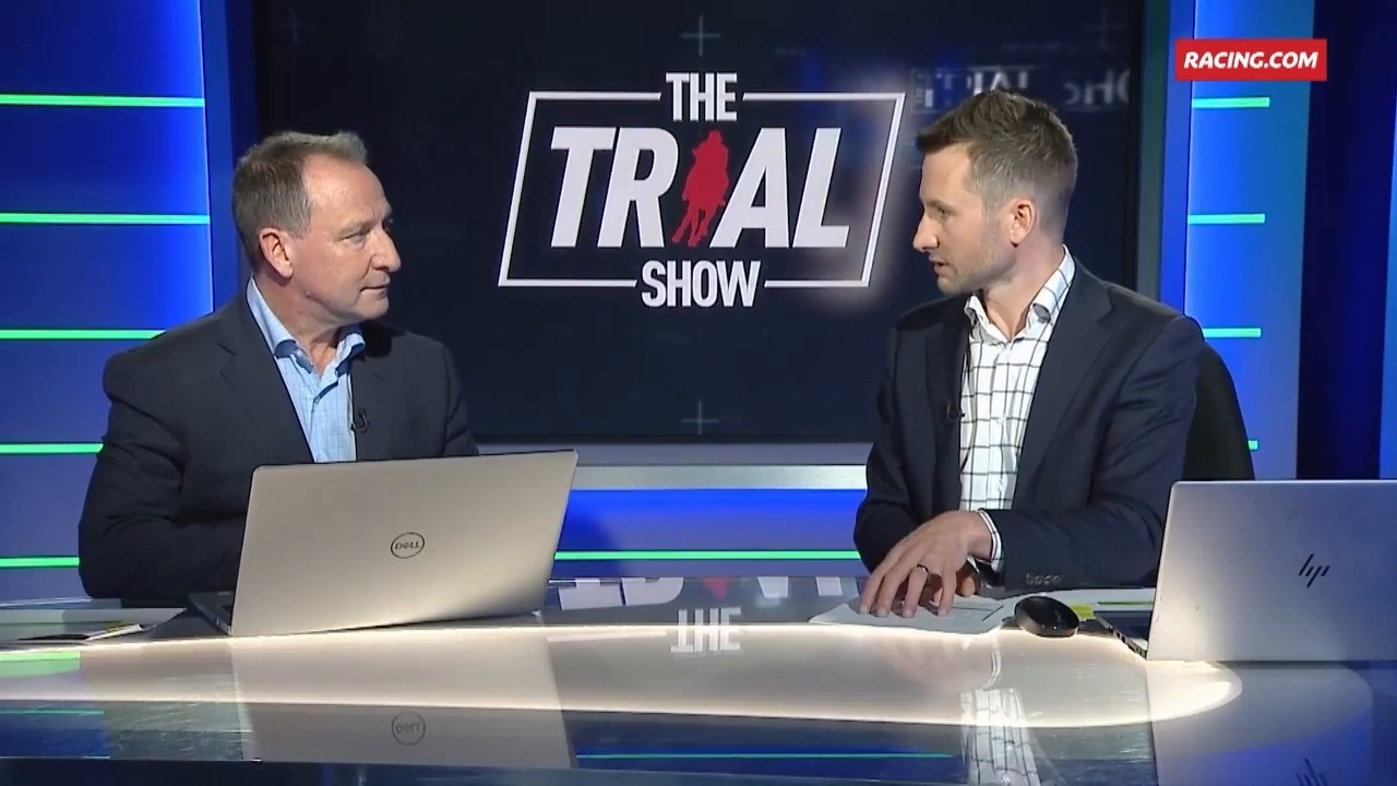 The Trial Show - 26.02.20
