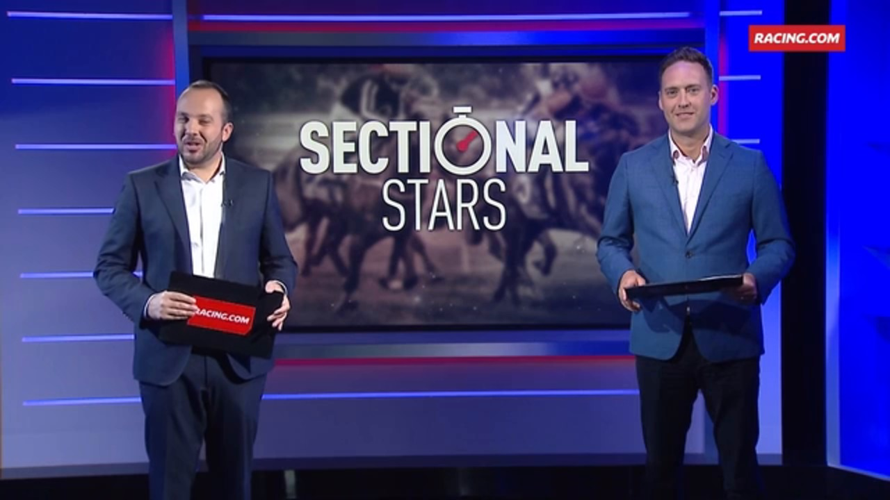 Sectional Stars Preview - 27.02.20