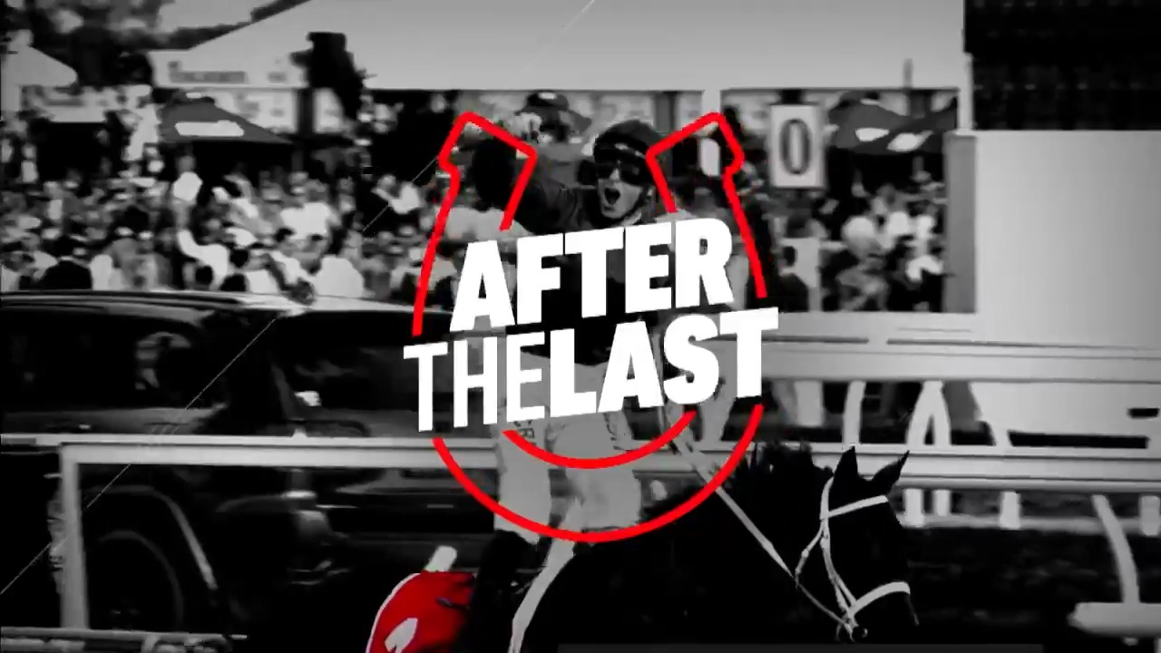 After The Last - 08.04.20