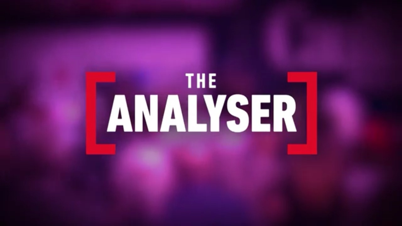 The Analyser - 30.05.20