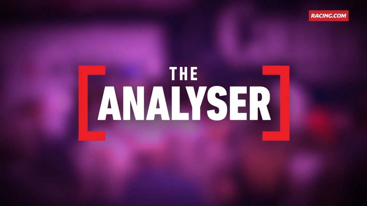 The Analyser - 18.09.20
