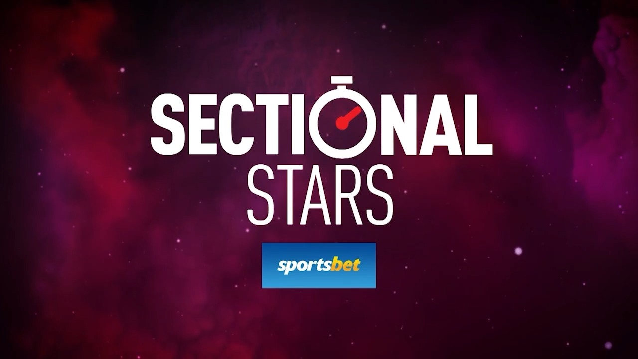 Sectional Stars - 22.09.20