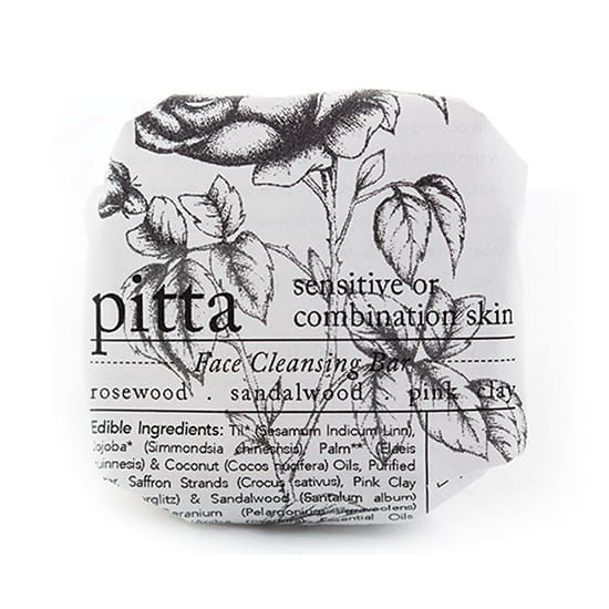 Pitta soap wrap circular