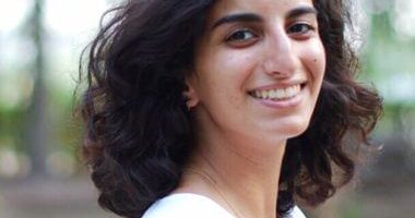Alaa Portrait for Blog Post