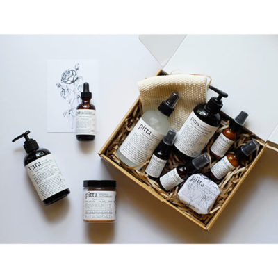 Pitta Skin Care Pack
