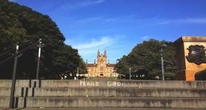 Sydney University colleges