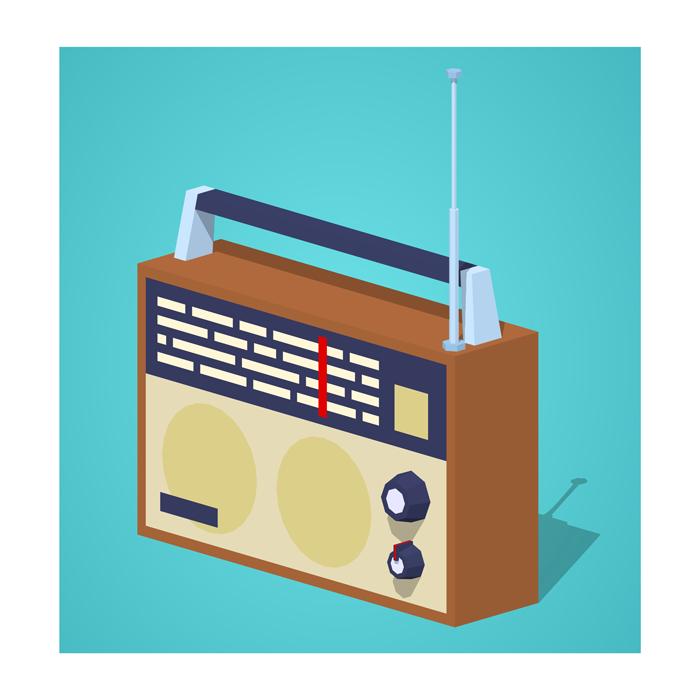 radio is traditional pr