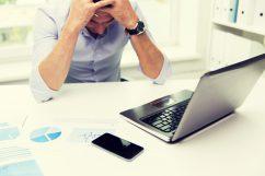 software testing frustrating entrepreneur