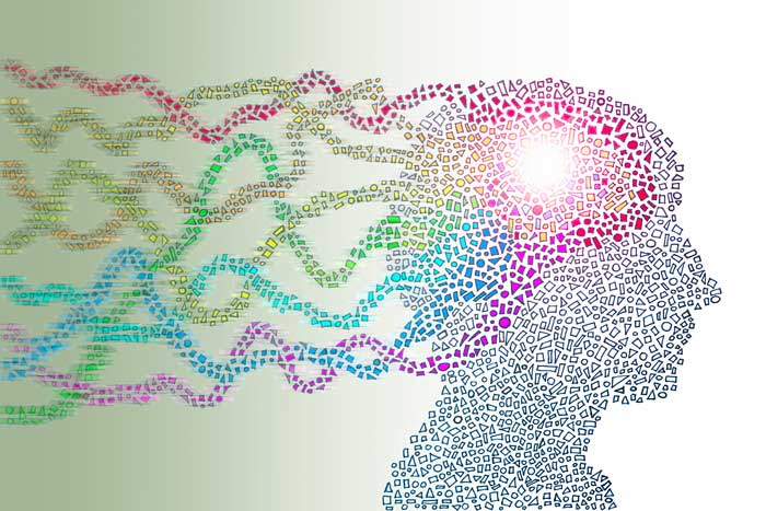 brainwaves as performance concept
