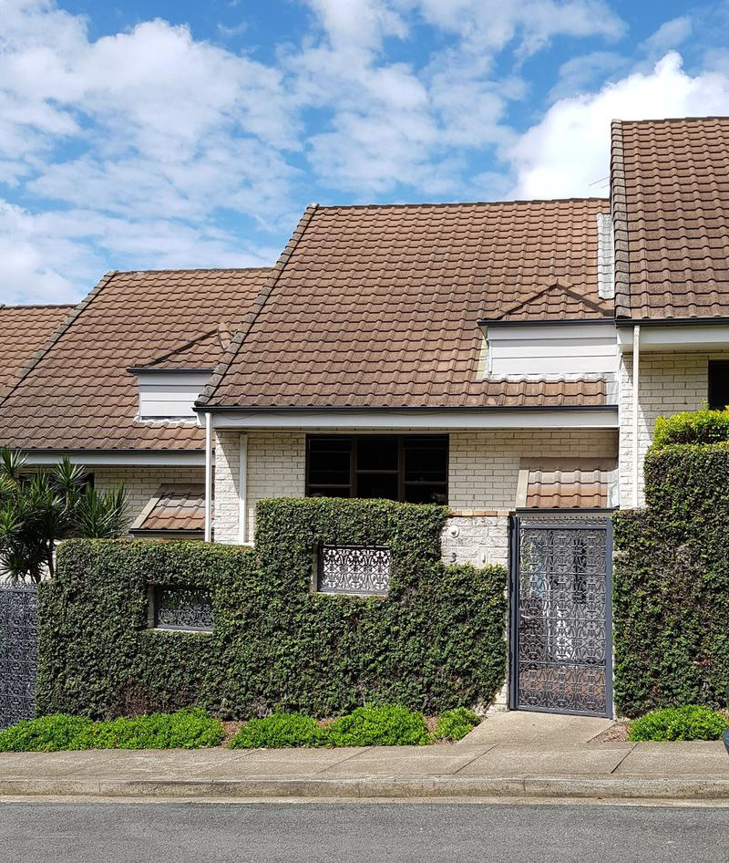 3/40 Cambridge Street, RED HILL QLD 4059