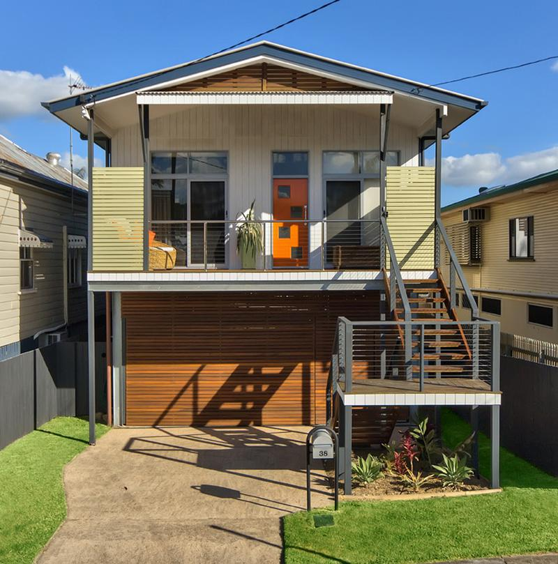 38 Taylor Street, WINDSOR QLD 4030
