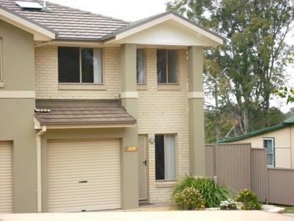 8/78 Turner Street, Blacktown NSW 2148-1