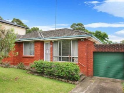 21 Hilltop Avenue, Penrith NSW 2750-1