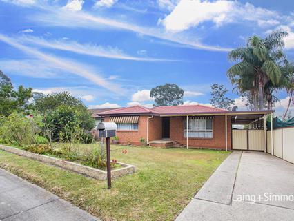 04 Chris Place, Dean Park NSW 2761-1