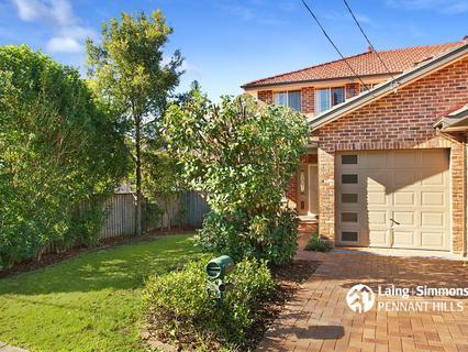 72a Bellamy Street, Pennant Hills NSW 2120-1