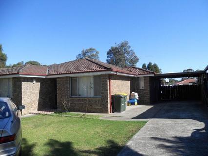 46 Judith Anderson Drive, Doonside NSW 2767-1