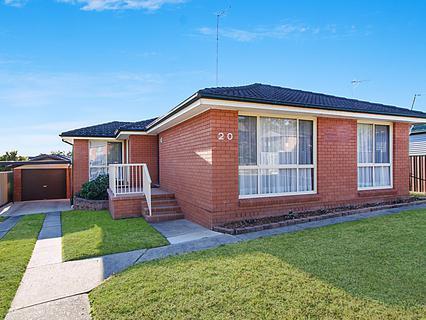 20 Palona Street, Marayong NSW 2148-1