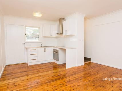 7/27 Chiswick Road,, South Granville NSW 2142-1