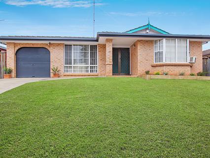 34 Goddard Crescent, Quakers Hill NSW 2763-1