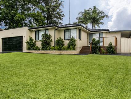 13 Nungeroo Avenue, Jamisontown NSW 2750-1