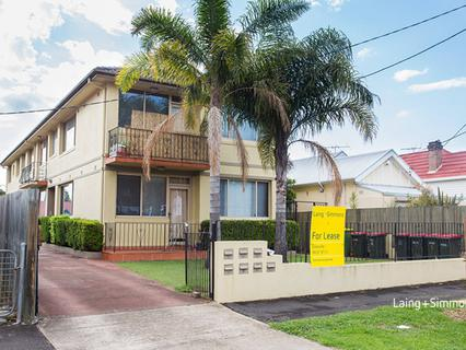 4/7 Kemp Street, Granville NSW 2142-1