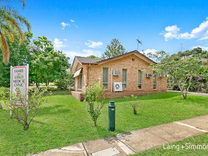 128 James Cook Drive, Kings Langley NSW 2147-1