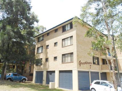 51/7 Griffiths Street, Blacktown NSW 2148-1