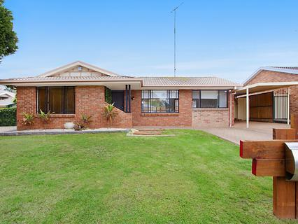 15 Devlin Place, Quakers Hill NSW 2763-1