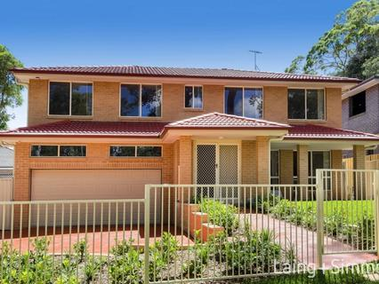 38 Laurence Street, Pennant Hills NSW 2120-1