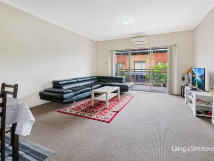 6/2-6 Howard Avenue, Northmead NSW 2152-1