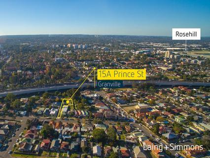 15a Prince Street, Granville NSW 2142-1