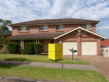12 Gwydir Avenue, Quakers Hill NSW 2763-1