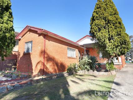 91 Eton Street, Smithfield NSW 2164-1
