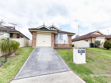 98 Shepherd Street, Colyton NSW 2760-1