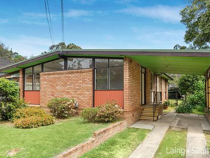 16 Greenvale Grove, Hornsby NSW 2077-1