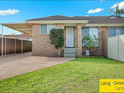35 Cochrane Street, Minto NSW 2566-1