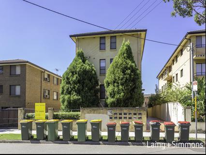 6/35 Harris Street Harris Park NSW 2150-1