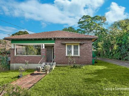 15 Ramsay Road, Pennant Hills NSW 2120-1
