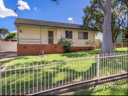 64 Boldrewood Road Blackett NSW 2770-1